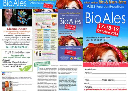 visuel prospectus, programme, publicités et presse